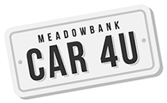 The Meadowbank Car 4U logo